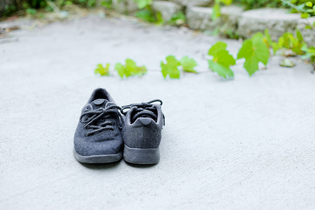 Allbirds, the worlds most comfortable shoe that is also sustainably made and eco friendly